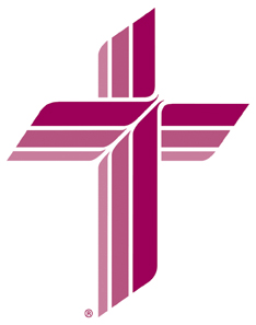Burgundy cross 1